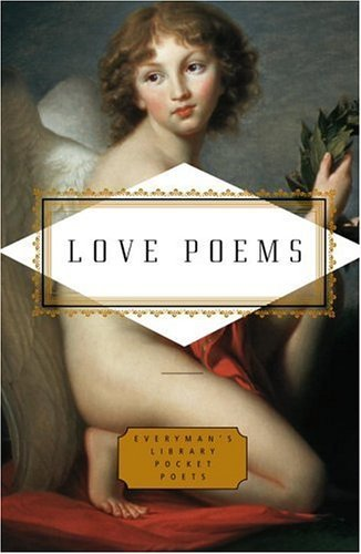 Love Poems 9780679429067