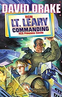 Lt. Leary, Commanding 9780671578756