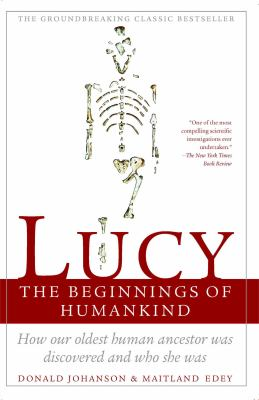 Lucy: The Beginnings of Humankind 9780671724993