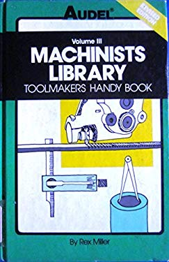 Machinists Library 9780672233838