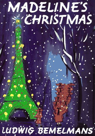Madeline's Christmas 9780670806669