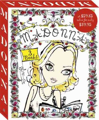 Madonna: 3 Book Collection 9780670060146
