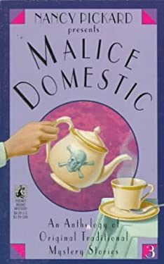 Malice Domestic 3: Malice Domestic 3 9780671738280
