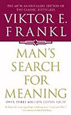 Man's Search for Meaning 9780671023379
