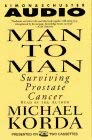Man to Man: Surviving Prostate Cancer Cassette 9780671572891