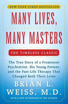 Many Lives, Many Masters 9780671657864