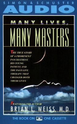Many Lives Many Masters 9780671709983