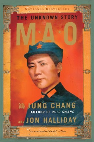Mao: The Unknown Story 9780679746324