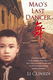 Mao's Last Dancer 2402282