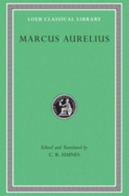 Marcus Aurelius 9780674990647