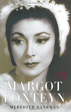 Margot Fonteyn: 7a Life 9780670843701