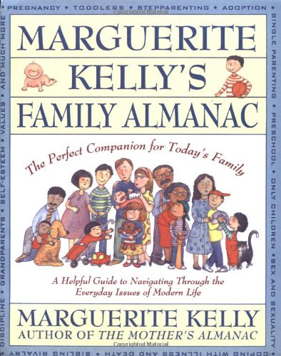 Marguerite Kelly's Family Almanac 9780671792930