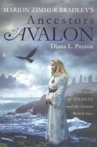 Marion Zimmer Bradley's Ancestors of Avalon 9780670033140