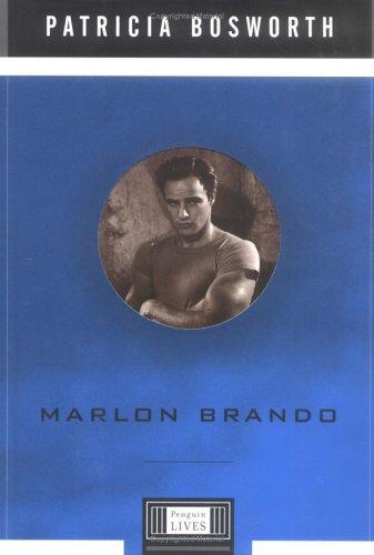 Marlon Brando 9780670882366