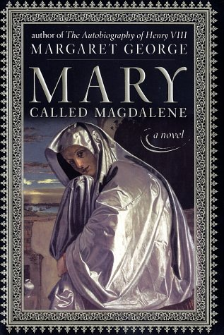 Mary, Called Magdalene: 3 9780670030965