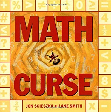 Math Curse 9780670861941