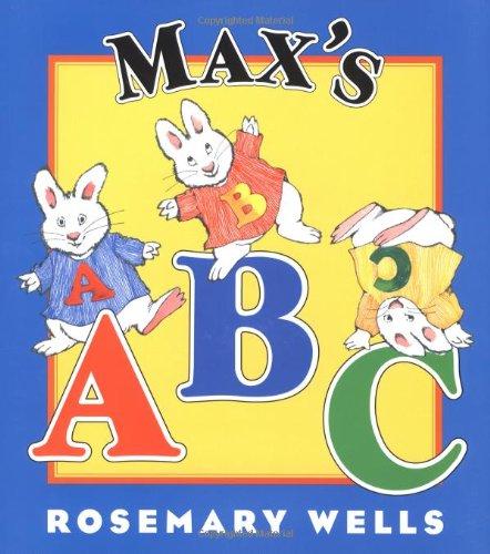 Max's ABC 9780670060740