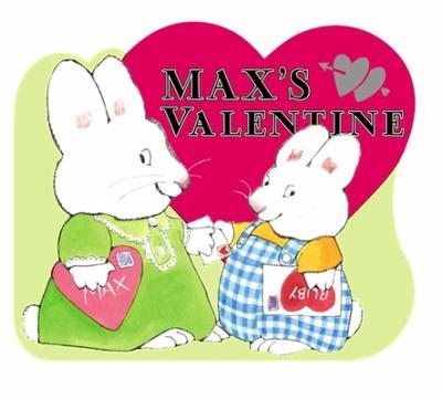 Max's Valentine 9780670036684