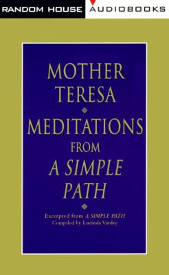 Meditations from a Simple Path 9780679456421