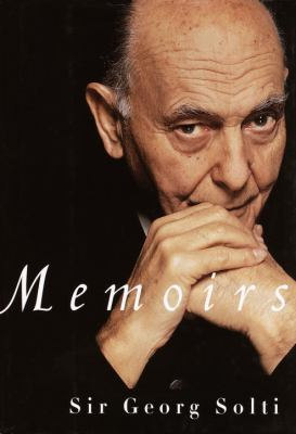 Memoirs 9780679445968