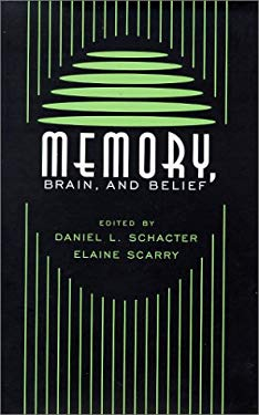 Memory, Brain, and Belief: , 9780674000612