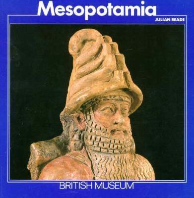 Mesopotamia 9780674569584