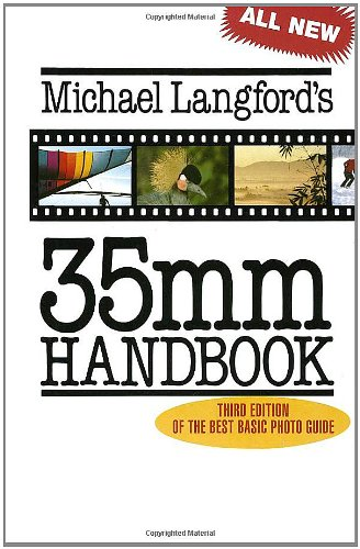 Michael Langford's 35mm Handbook 9780679746348