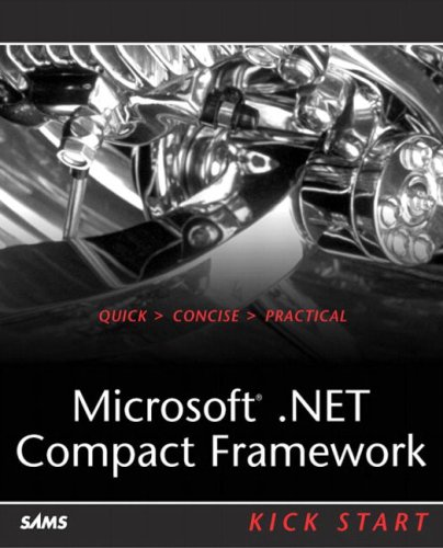 Microsoft .Net Compact Framework 9780672325700