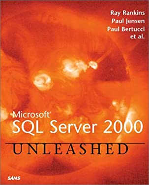Microsoft SQL Server 2000 Ulneashed [With CDROM] 9780672319976