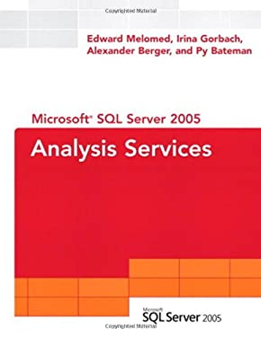 Microsoft SQL Server 2005 Analysis Services 9780672327827