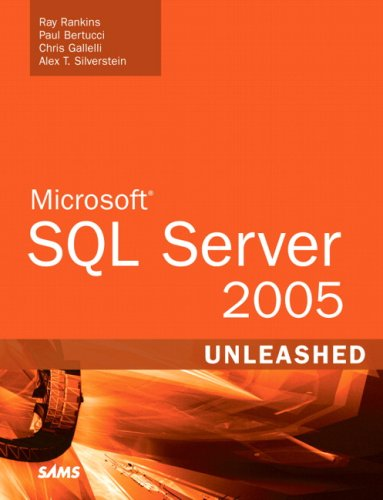 Microsoft SQL Server 2005 Unleashed [With CDROM] 9780672328244