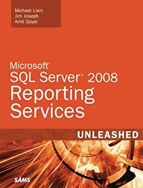 Microsoft SQL Server 2008 Reporting Services Unleashed 9780672330261