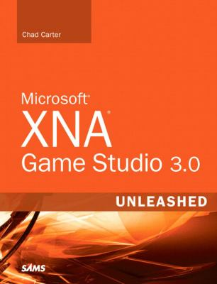 Microsoft Xna Game Studio 3.0 Unleashed 9780672330223