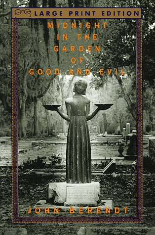 Midnight in the Garden of Good and Evil 9780679762836