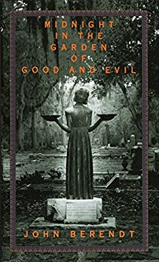 Midnight in the Garden of Good and Evil: A Savannah Story 9780679429227