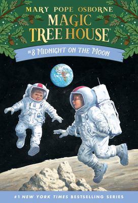 Midnight on the Moon 9780679863748