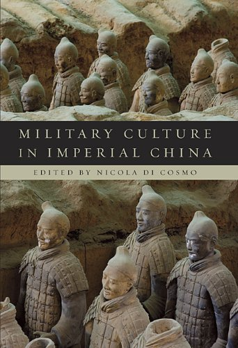 Military Culture in Imperial China 9780674060722