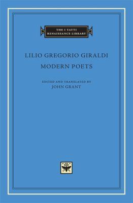Modern Poets 9780674055759