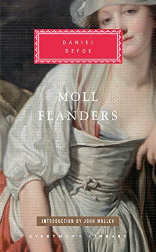 Moll Flanders 9780679405481