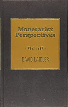 Monetarist Perspectives 9780674582408
