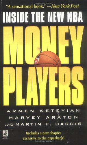 Money Players Inside the New NBA 9780671568108
