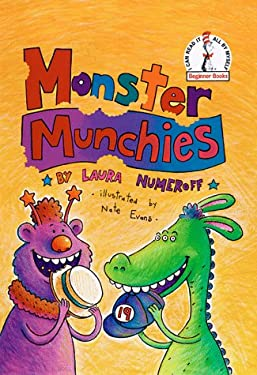 Monster Munchie