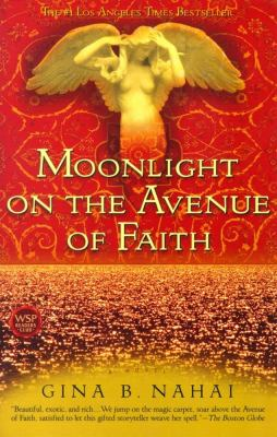 Moonlight on the Avenue of Faith 9780671042837