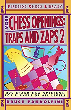 More Chess Openings: Traps and Zaps 2 9780671794996