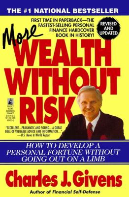 More Wealth Without Risk 9780671694036