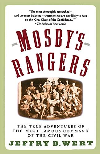 Mosby's Rangers 9780671747459