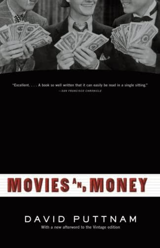 Movies and Money 9780679767411