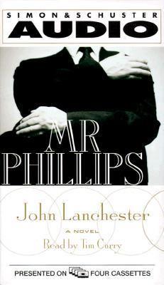Mr. Phillips 9780671775018