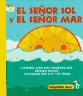 Mr. Sun and MR Sea, Spanish, El Senor Sol y El Senor Mar, Let Me Read Series, Trade Binding 9780673363022
