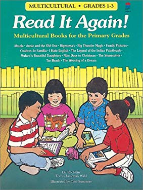Multicultural Books for the Primary Grades 9780673360649